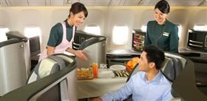 Đại lý vé máy bay chính thức Eva Air