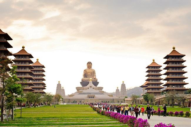 Du lịch Đài Loan và những câu hỏi