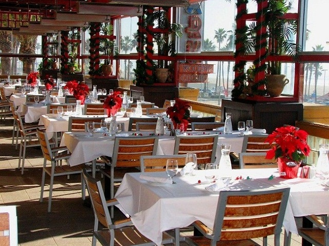 Khám phá ẩm thực châu Âu ở Los Angeles