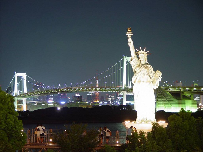 Thành phố không ngủ New York