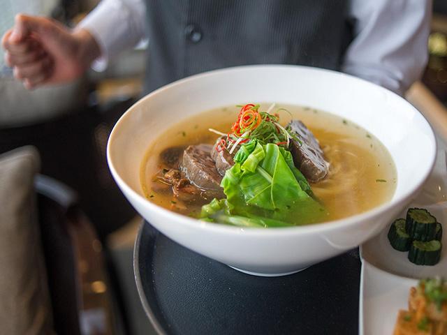 Đến Đài Bắc thưởng thức những món mỳ bò ngon tuyệt