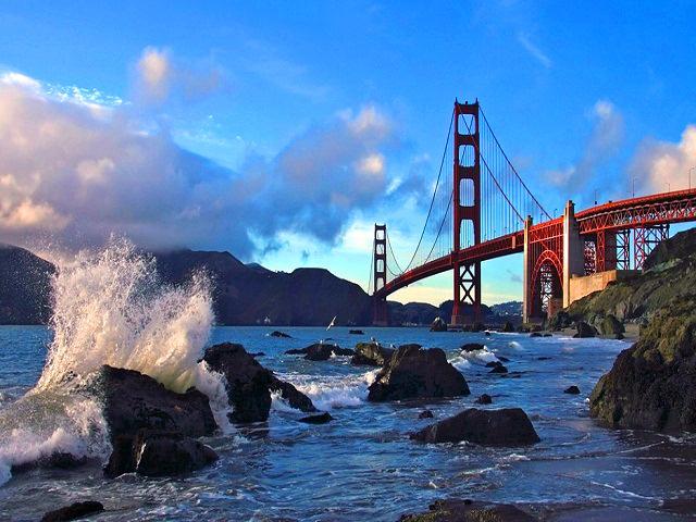Du lịch San Francisco và những nơi cần đến