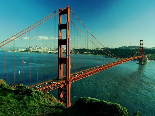 Trải nghiệm những điều mới mẻ ở San Francisco