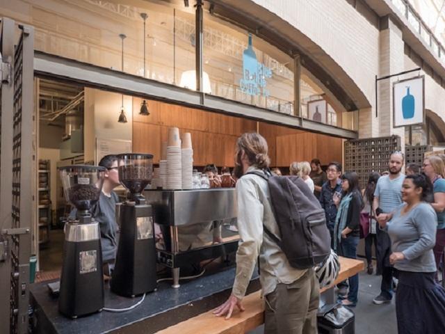 Các tiệm cà phê tuyệt nhất San Francisco