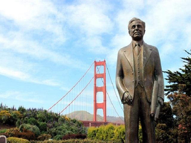 San Francisco điểm đến đầy lý tưởng