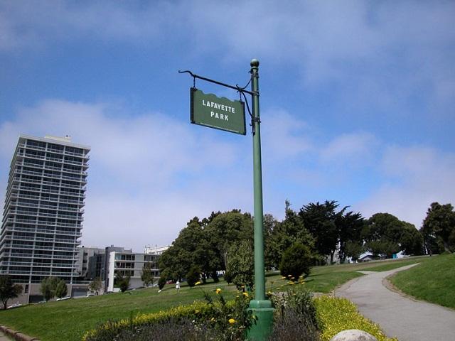 San Francisco đâu chỉ có Golden Gate