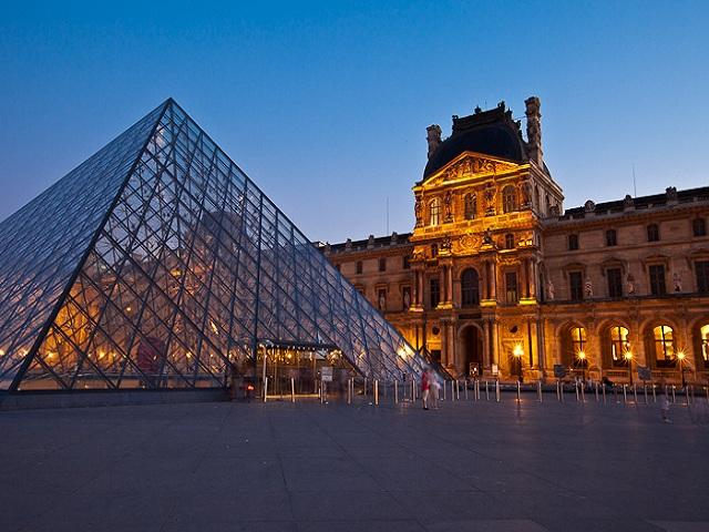 Paris với những bảo tàng đầy ấn tượng