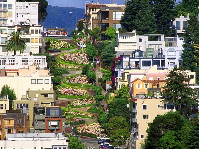 San Francisco nơi lý tưởng dành cho các nhiếp ảnh gia