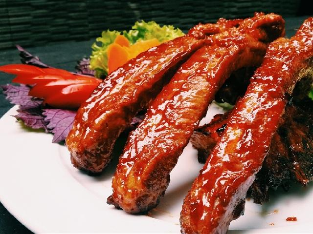 Cùng EVA Air khám phá những món ăn đặc sản ở Hàn Quốc