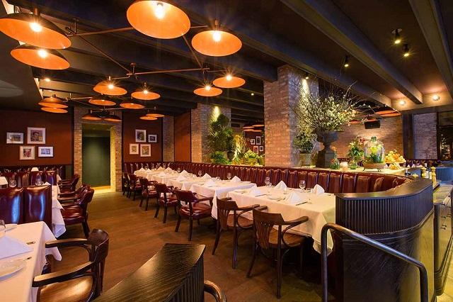 Các nhà hàng Ý ngon nhất tại Chicago