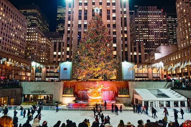 Những món đồ không thể thiếu trong dịp Noel ở Mỹ