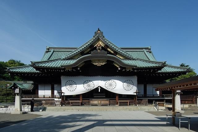 Khám phá những ngôi đền ở Nhật Bản cùng EVA Air