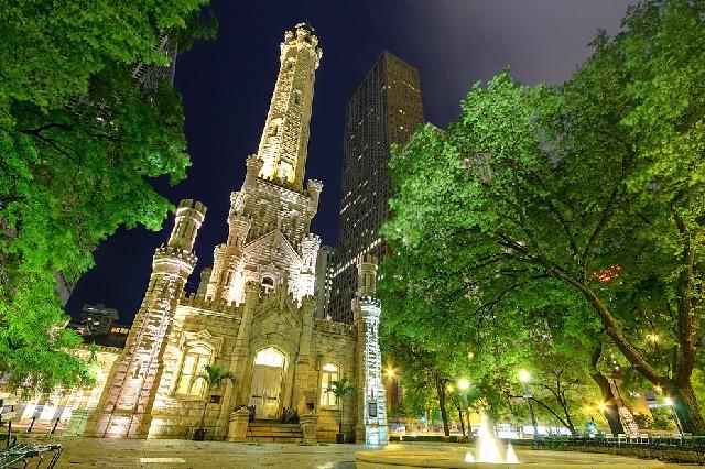 Những điểm đến miễn phí được yêu thích nhất Chicago