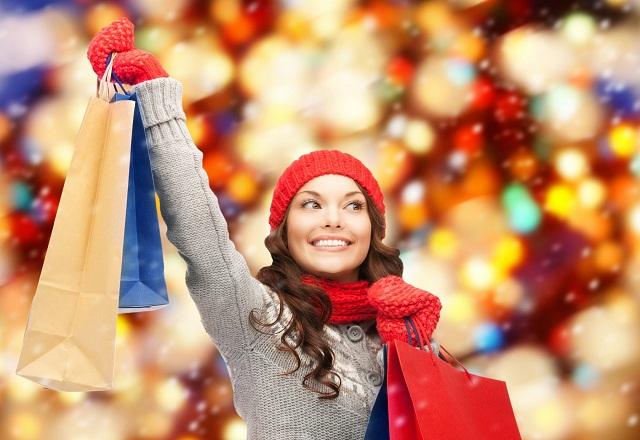 Những thiên đường mua sắm ở Mỹ mùa cuối năm