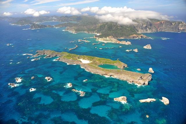 Top 3 di sản được UNESCO công nhận ở Nhật Bản