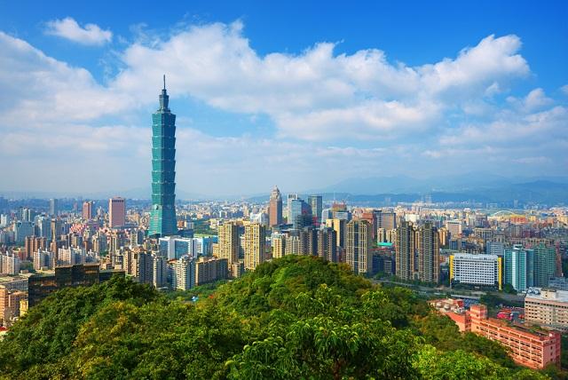 Đài Loan thiên đường du lịch vạn người mê
