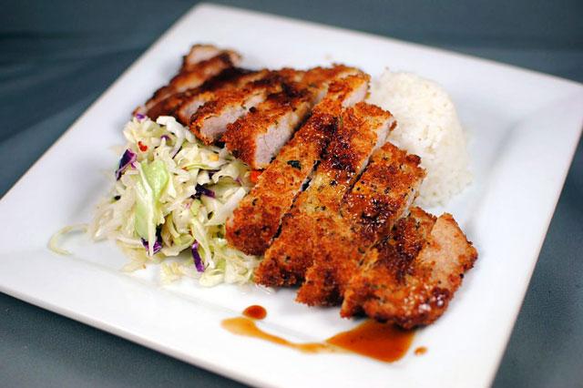 Top 5 món ăn ngon nên thử ở Tokyo
