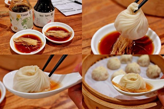 Địa điểm thưởng thức ẩm thực tuyệt vời ở Đài Bắc
