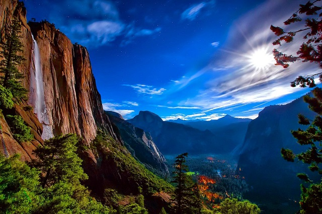 California tiểu bang đẹp nhất nước Mỹ
