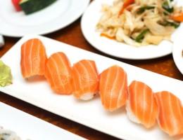 Điểm danh những nhà hàng sushi hút khách ở Los Angeles