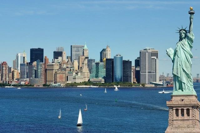 Du lịch Mỹ lý tưởng nhất là mùa nào?