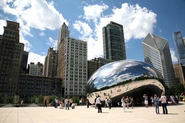 Du lịch Chicago tiết kiệm nhất