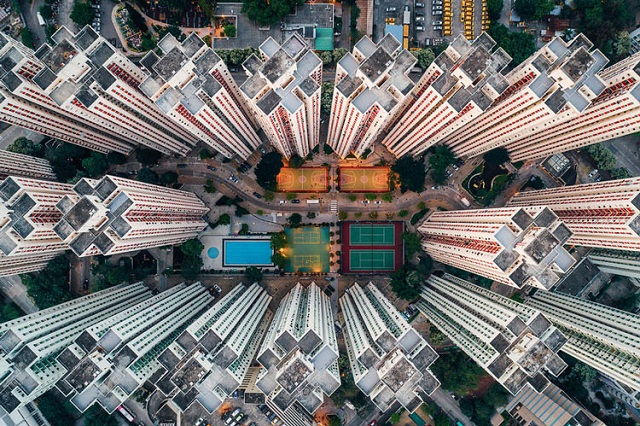 Cùng EvaAir tìm hiểu những điều thú vị chỉ có ở Hồng Kông