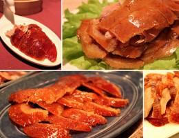 Những món ăn tiêu biểu của ẩm thực Trung Hoa
