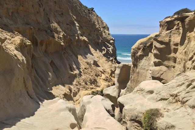 Những địa điểm đi bộ đường dài tuyệt vời nhất ở San Diego