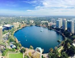 Những lý do bạn nên chọn du lịch Orlando vào mùa xuân