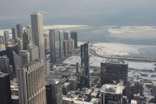 Những trải nghiệm nên làm khi đi du lịch Chicago vào mùa đông