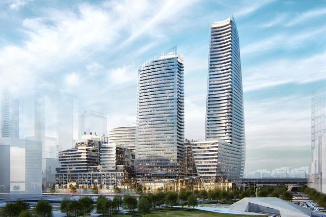 Bật mí những công trình kiến trúc cao nhất thành phố Chicago