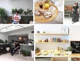 10 quán cà phê siêu xinh, siêu xịn ở Đài Loan ai cũng đến check-in