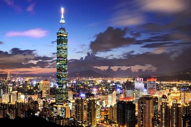 Những trải nghiệm mùa hè cực thích tại Đài Loan