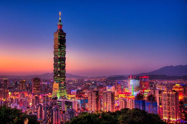 Khám phá những tuyệt tác kiến trúc nổi tiếng nhất tại Đài Loan