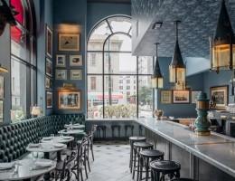 Những nhà hàng tốt nhất quanh quảng trường Union San Francisco