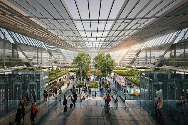 Hướng dẫn cách làm thủ tục xuất nhập cảnh ở sân bay Đào Viên