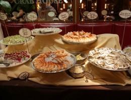Top 10 nhà hàng hải sản nổi tiếng nhất tại thành phố Chicago