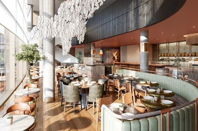 Top 10 khách sạn gần sân bay San Francisco chất lượng nhất