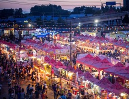 Top 10 khu chợ mua sắm tốt nhất tại Vancouver