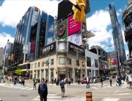 Khám phá 10 địa điểm mua sắm tốt nhất tại Toronto