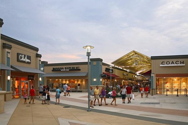 Top 10 địa điểm mua sắm nổi bật nhất tại thành phố San Diego