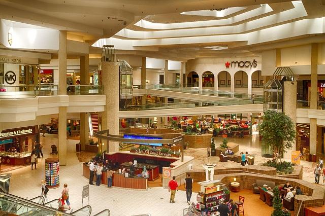Điểm mặt 10 trung tâm mua sắm nổi tiếng nhất tại Chicago