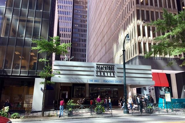 Top 10 trung tâm mua sắm hàng đầu Atlanta