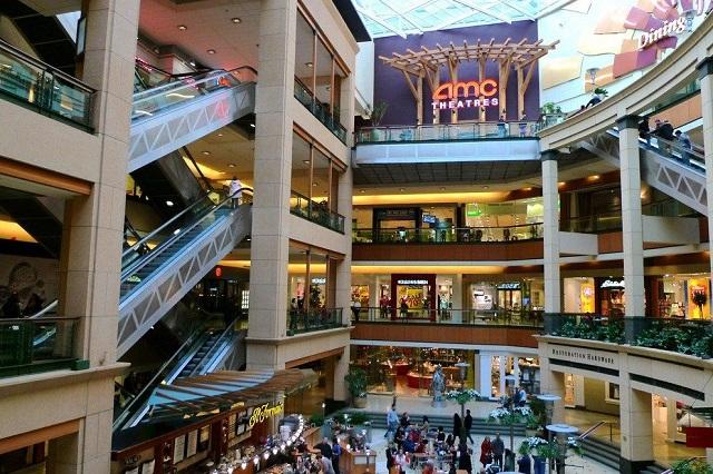Top 10 địa điểm mua sắm được yêu thích nhất Seattle