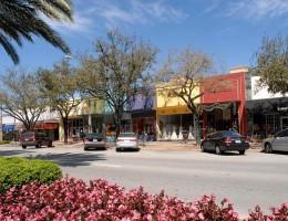 Top 10 địa điểm mua sắm nổi tiếng ở Miami