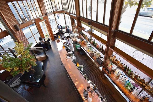 Top 10 nhà hàng hút khách nhất tại San Francisco
