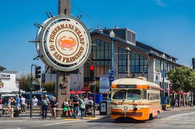 10 trải nghiệm tuyệt vời nhất định không thể bỏ lỡ khi du lịch San Francisco