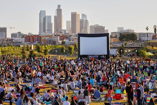 Top 10 điểm dã ngoại mùa hè lý tưởng tại Los Angeles