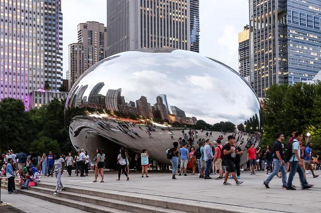 Khám phá các điểm tham quan miễn phí ở thành phố Chicago